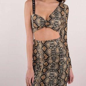 I AM GIA Viper Dress Set